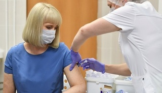 Nga chuẩn bị có kết quả thử nghiệm vaccine Covid-19 thứ 3