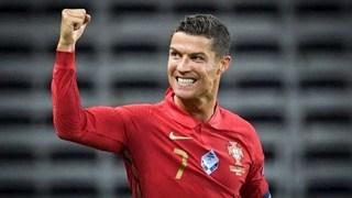 Những tin tức thể thao nổi bật ngày 11/9/2020: C.Ronaldo chuẩn bị lên xe hoa