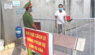 Hải Dương dỡ bỏ cách ly y tế thôn Thượng Bì 2 từ ngày 12/9