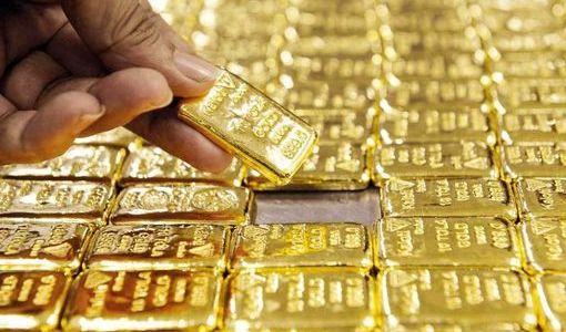 Giá vàng hôm nay 11/9: Trong nước tăng lên 56 triệu đồng - giá vàng hôm nay