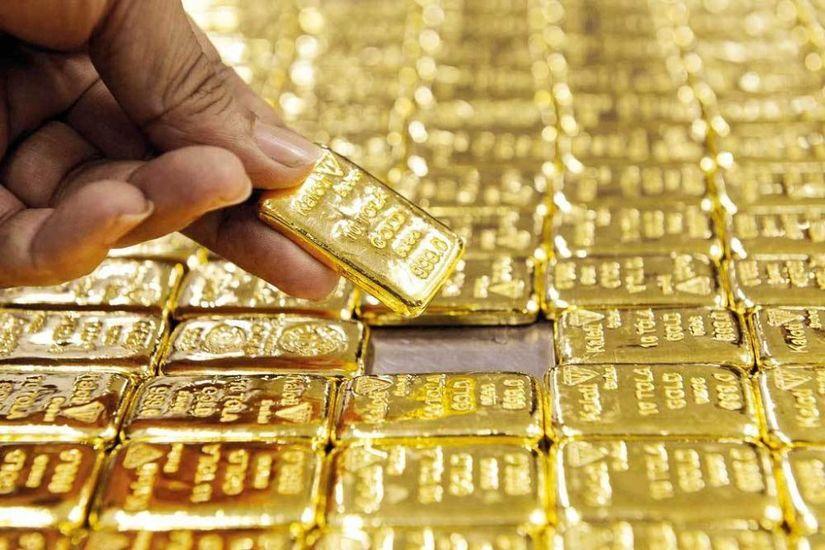 Giá vàng hôm nay 11/9: Trong nước tăng lên 56 triệu đồng