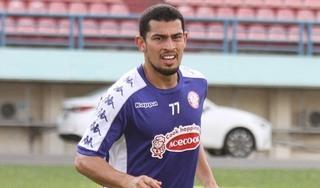 Tiền đạo Costa Rica đánh giá Công Phượng 'nổi bật nhất' CLB TP.HCM
