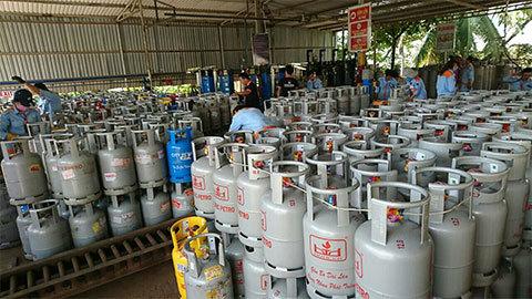 Giá gas hôm nay 11/9: Giá gas giảm trở lại, hàng tồn kho tại Mỹ đang tăng cao