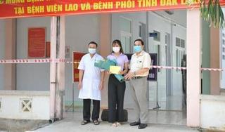 Bệnh nhân Covid-19 cuối cùng ở Đắk Lắk đã khỏi bệnh