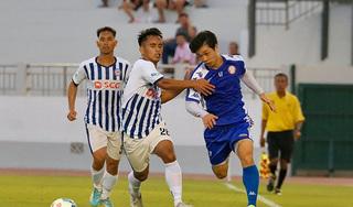 HLV CLB Bà Rịa Vũng Tàu thận trọng trước TP.HCM ở tứ kết Cup quốc gia