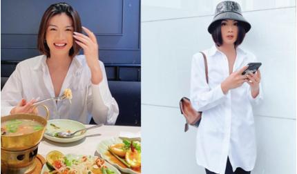 Dù không chuyển giới nhưng Đào Bá Lộc ngày càng ra dáng 'mỹ nhân'