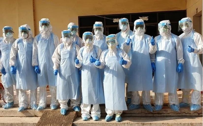 Tin tức thế giới 11/9: Lần thứ 2 Campuchia không còn ca bệnh Covid-19 nào
