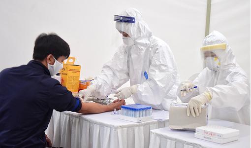 Ngày thứ 10 Việt Nam không ghi nhận ca mắc Covid-19 trong cộng đồng
