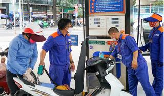 Giá xăng dầu 12/9: Giá dầu tiếp tục giảm