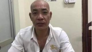 Dũng 'trọc' Hà Đông - bố nuôi Khá 'bảnh' bị bắt ở Hòa Bình vì lý do gì?