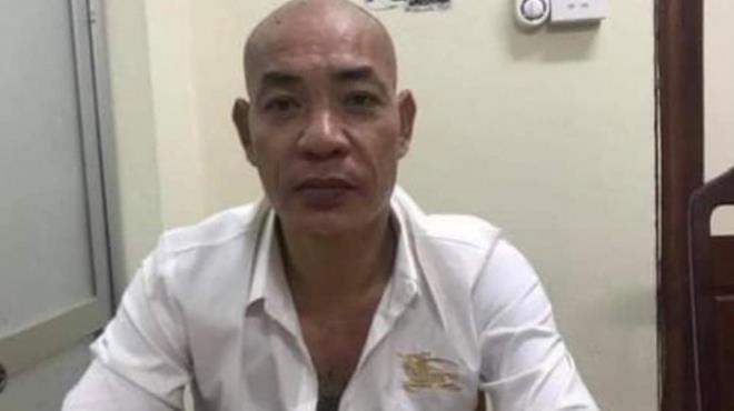 Bố nuôi Khá 'bảnh' bị bắt ở Hòa Bình vì tàng trữ ma túy