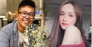 Matt Liu tiếp tục công khai 'thả thính' Hương Giang