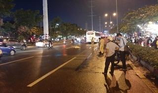 Tin tức tai nạn giao thông ngày 12/9: Băng qua đường bị xe khách tông tử vong tại chỗ