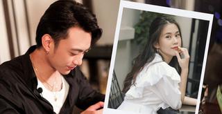 Trước nghi vấn hẹn hò Ngọc Thảo, Soobin Hoàng Sơn khẳng định vẫn độc thân