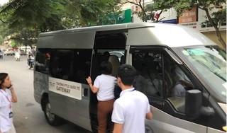 Hà Nội yêu cầu tăng cường quản lý hoạt động vận chuyển, đưa đón học sinh