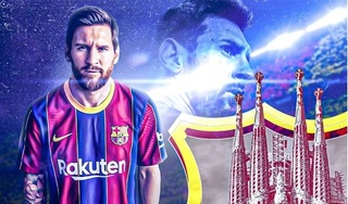 Rivaldo nhận định bất ngờ về tương lai của Messi