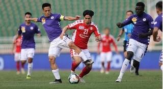 BLV Quang Tùng: 'Hà Nội FC vẫn nhỉnh hơn CLB TP.HCM ở trận bán kết'