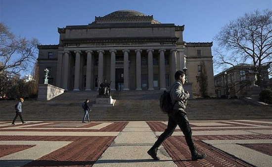 Mỹ tiếp tục áp đặt hạn chế visa với sinh viên nước ngoài