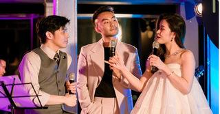 Noo Phước Thịnh chính thức lên tiếng về việc 'nghỉ chơi' với Đông Nhi
