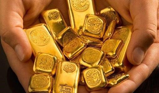 Giá vàng hôm nay 14/9: Đà tăng đầu tuần - giá vàng hôm nay