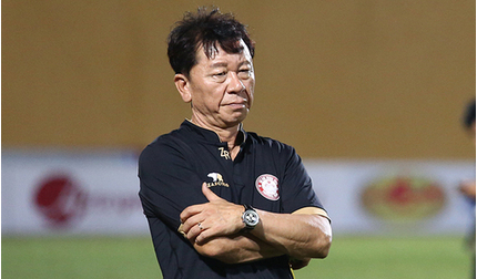 HLV Chung Hae Seong hụt hẫng khi giải AFC Cup bị hoãn