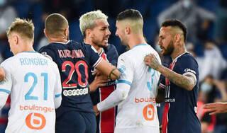 Bị đuổi khỏi sân, Neymar vẫn tiếc nuối vì 'không đánh vào mặt Alvaro'