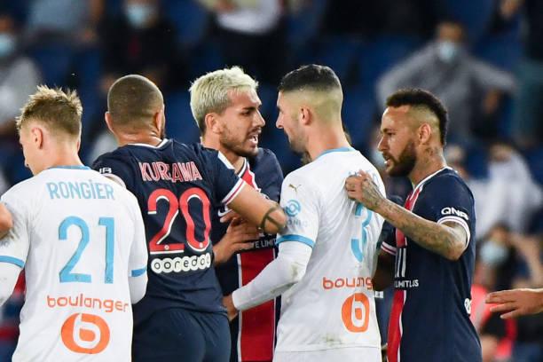Neymar tiếc nuối khi không đánh vào mặt Alvaro
