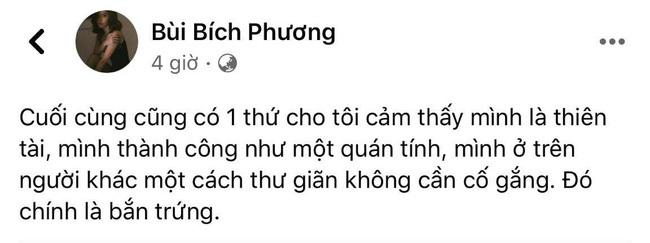 Khoe tài 'bắn trứng', Bích Phương bị mẹ ruột 'dằn mặt' vì không chịu lấy chồng