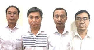 Chuẩn bị xét xử cựu Phó chủ tịch UBND TP.HCM Nguyễn Thành Tài