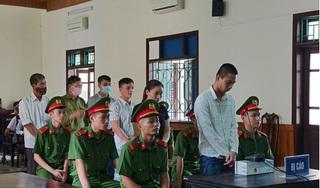 Tiếp tục xét xử 7 bị cáo vụ 39 người Việt chết trong container ở Anh