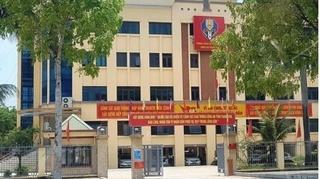 Đại úy CSGT ở Thanh Hóa bị công an Hà Nội 'mời' làm việc