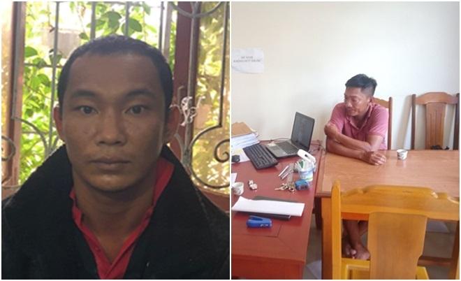 Thanh Hóa liên tiếp bắt giữ 3 đối tượng có lệnh truy nã