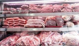 Thời gian tối đa để bảo quản các loại thịt trong tủ lạnh là bao lâu?