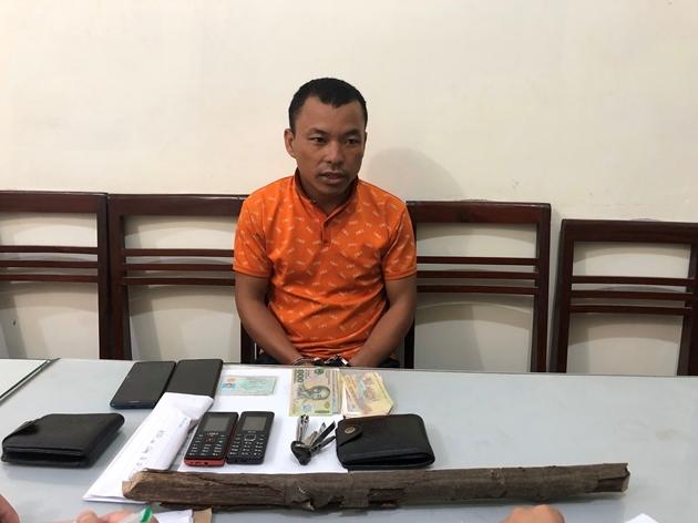 Sơn La bắt nóng nghi phạm vụ người đàn ông chết bất thường ở bìa rừng