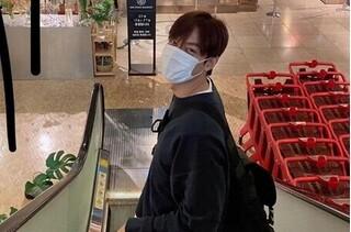 Lee Min Ho được ngày hứng khởi đi siêu thị thì lại... đóng cửa