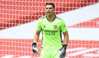 Tin tức thể thao nổi bật ngày 15/9/2020: Thủ môn của Arsenal gia nhập Aston Villa
