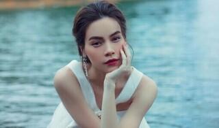 Bà bầu Hồ Ngọc Hà bỗng dưng 'khóc ngon lành', sao Việt đồng loạt động viên