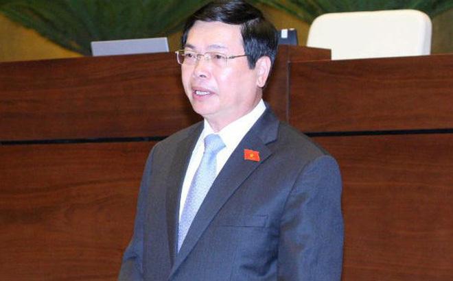Gây thiệt hại 2.700 tỉ đồng, ông Vũ Huy Hoàng đối diện án tù 20 năm
