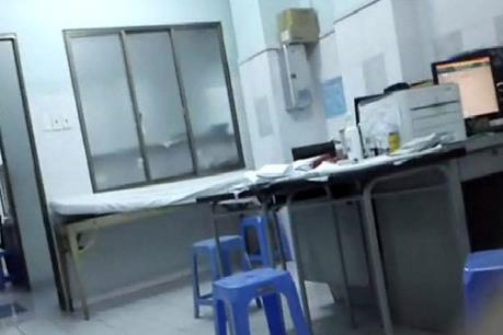 Đến phòng khám tư, người đàn ông ho ra máu rồi tử vong