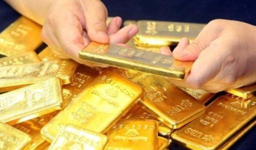 Giá vàng hôm nay 15/9: Vàng thế giới bất ngờ tăng mạnh - giá vàng hôm nay