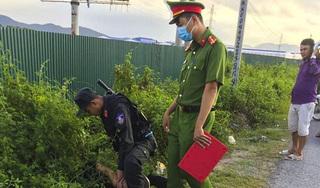 Danh tính tài xế tông chiến sĩ cảnh sát cơ động ở Bắc Giang tử vong