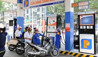 Giá xăng dầu 15/9: Dầu giảm trở lại