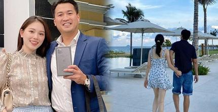 Linh Rin thú nhận là người thích và tỏ tỉnh Phillip Nguyễn 3 năm trước