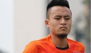 Võ Huy Toàn nghỉ thi đấu dài hạn vì chấn thương