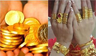 Con dâu trộm vàng và tiền của bố chồng rồi 'vẽ' ra kịch bản khó tin