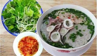 Thử làm bún quậy Phú Quốc siêu ngon ngay tại căn bếp gia đình