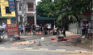 Lời khai của tài xế ô tô tông 3 người đi xe máy tử vong ở Phú Thọ