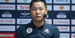 HLV Chu Đình Nghiêm: CLB TP.HCM giàu tham vọng nhưng không gắn kết