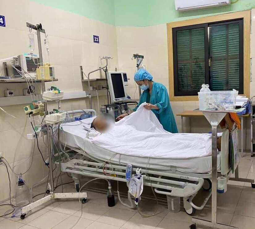 Kỷ lục mới trong lĩnh vực ghép tạng tại Bệnh viện Việt Đức
