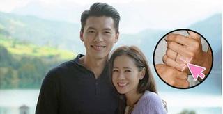 Thực hư chuyện Hyun Bin và Son Ye Jin đã âm thầm đính hôn